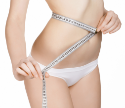 Slimming (lose the extra pounds)